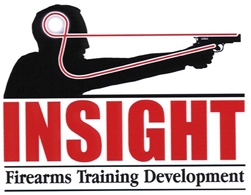 Insight Firearms Training Development logo